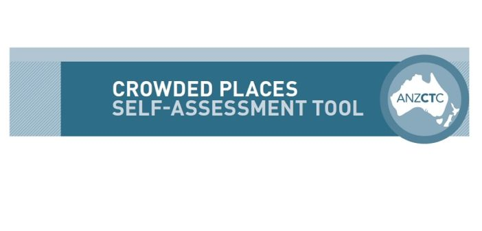 Crowded Places Self-Assessment Tool