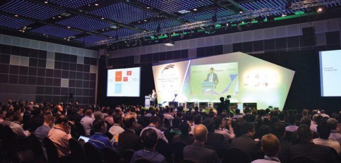 INTERPOL World 2017 World: Economic Forum's Cybercrime Dialogue