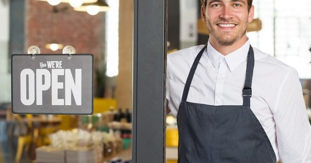 Open to the Future – 58% of Aussie SMEs optimistic for future of business despite ongoing uncertainty