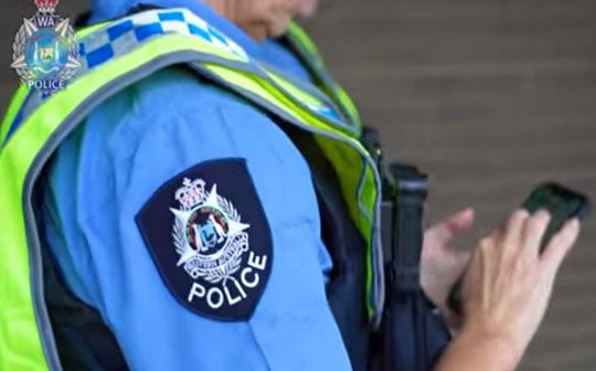 Western Australia Police Force goes to mobile app for frontline officers